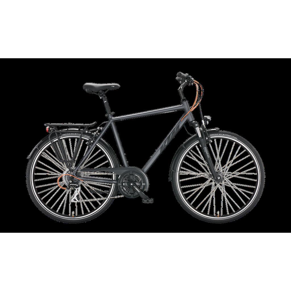 Fahrrad mit tiefem Einstieg in 82515 Wolfratshausen für € 50
